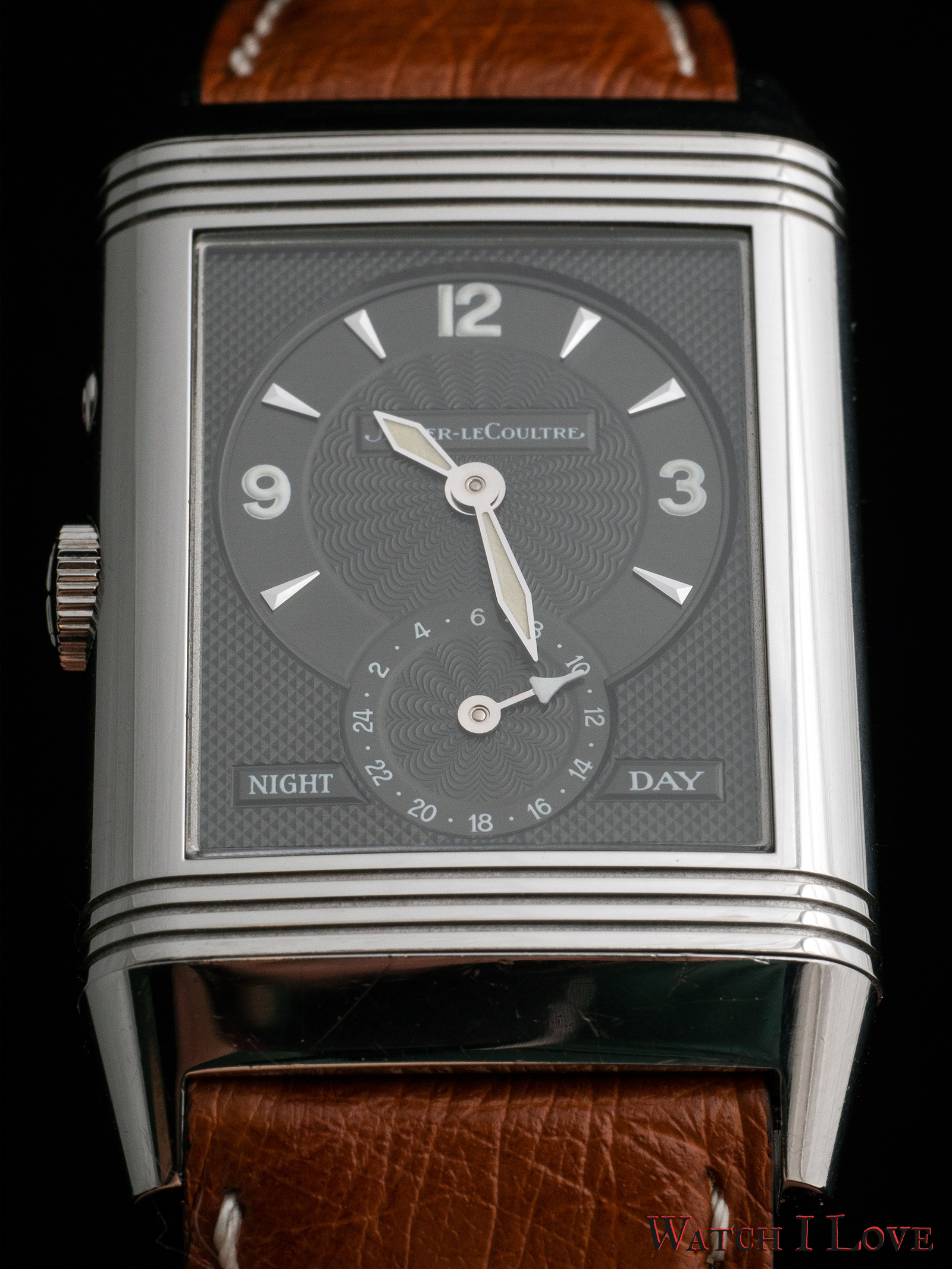 6cdc2447e73d The journal of a young collector  Jaeger-LeCoultre Reverso Duoface ...