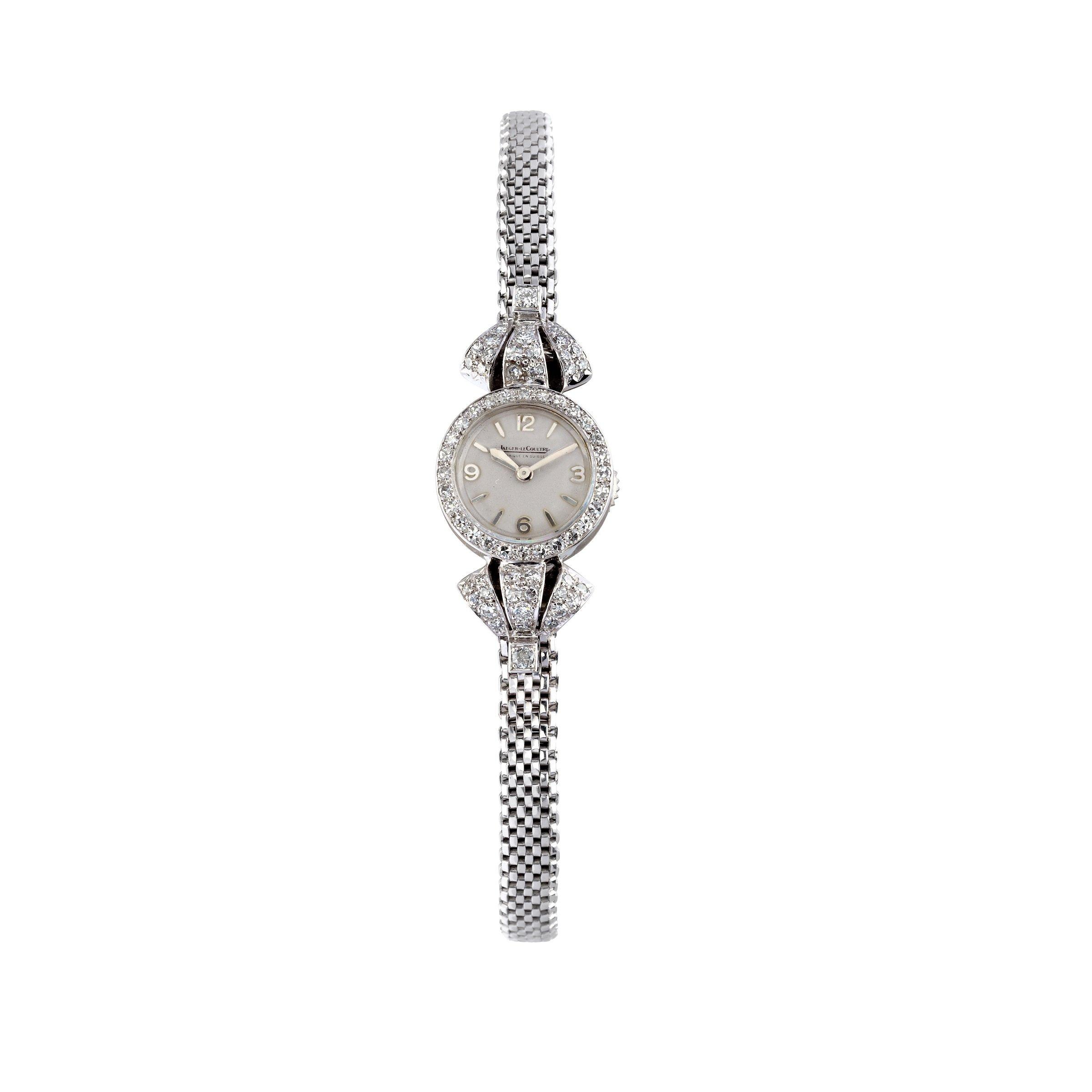 Vintage Jaeger-LeCoultre watch