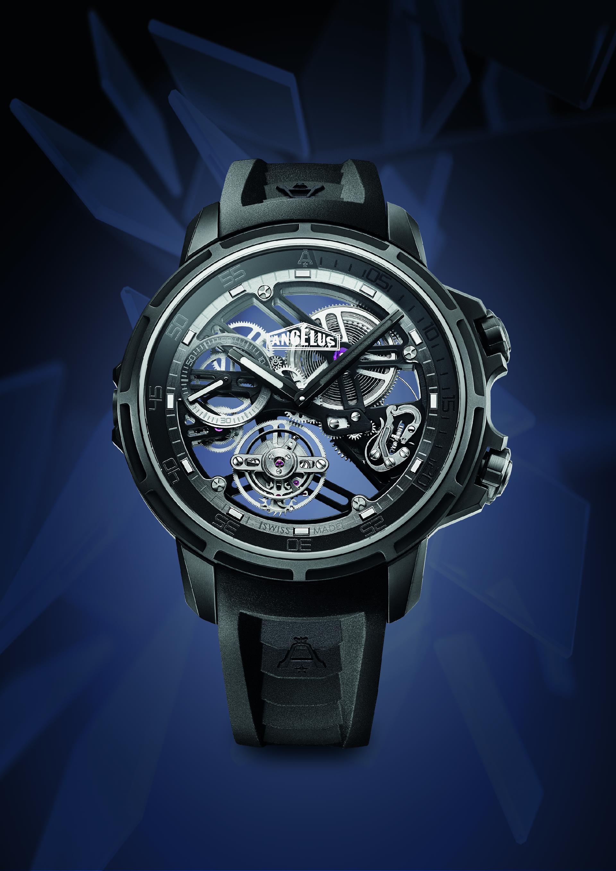 Angelus U50 Black edition
