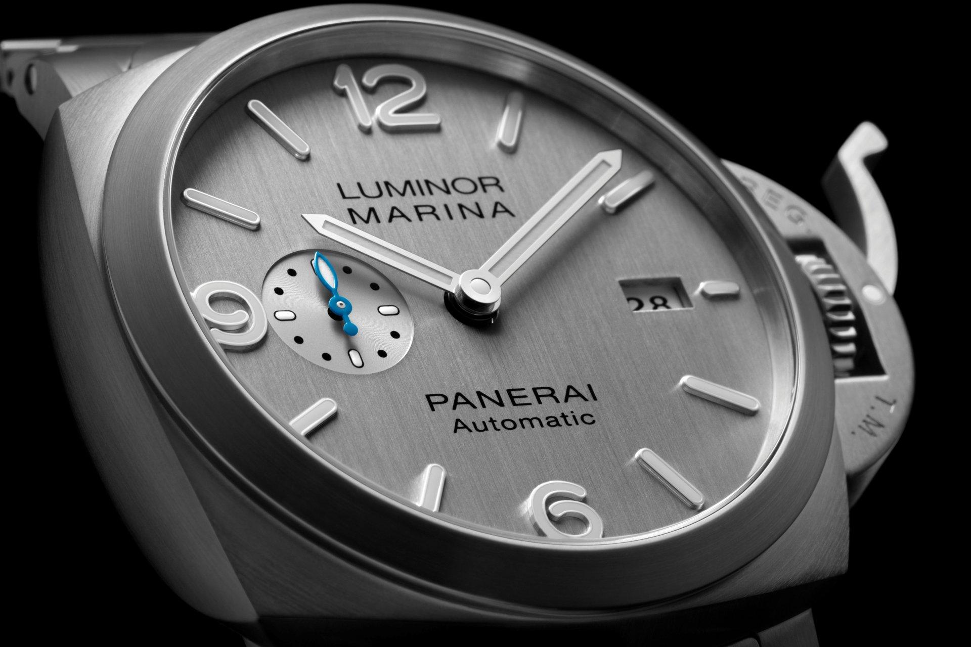 Panerai Luminor Marina PAM0097