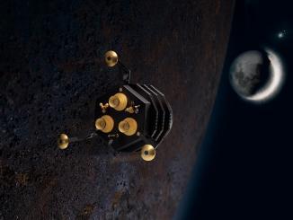 L'Epée Space Module