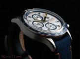 Pandial Marina 2 Chronometer case side