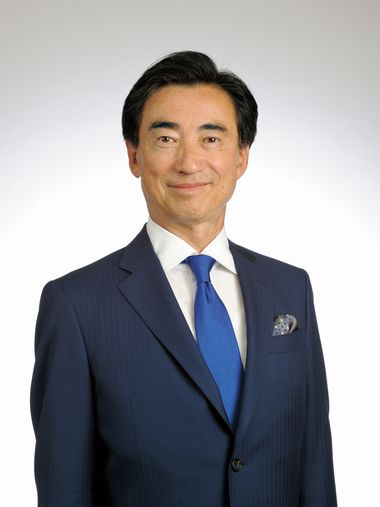 Shinji Hattori, the Chairman and Group CEO of Seiko Holdings Corporation
