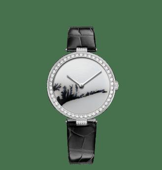 Les Pierres de Rêve de Chaumet watch REFERENCE.W84047-001