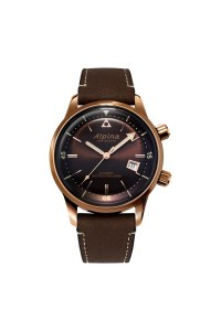Seastrong Diver Heritage Reference AL-525BR4H4