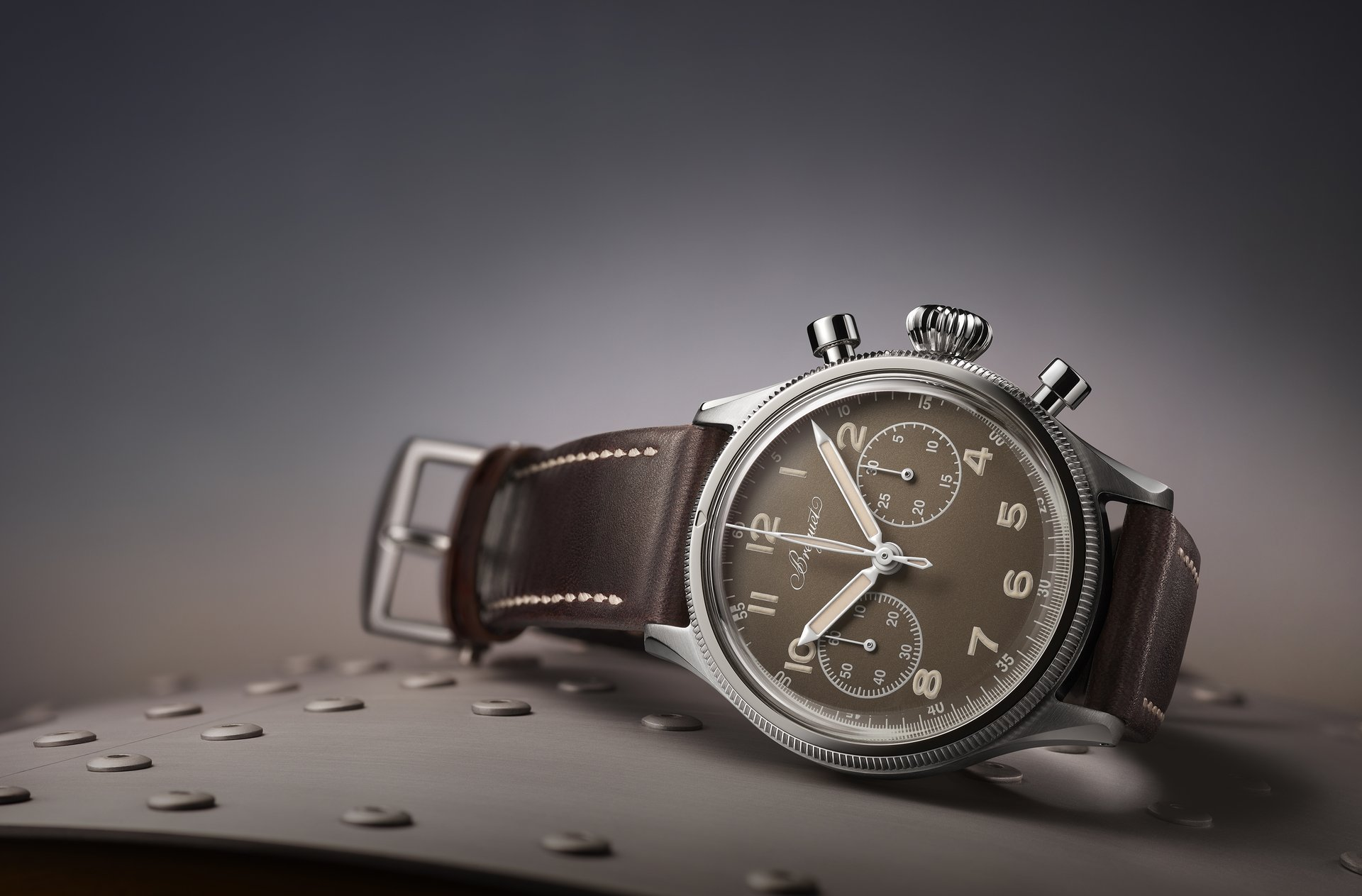 Breguet Type 20 Only Watch 2019