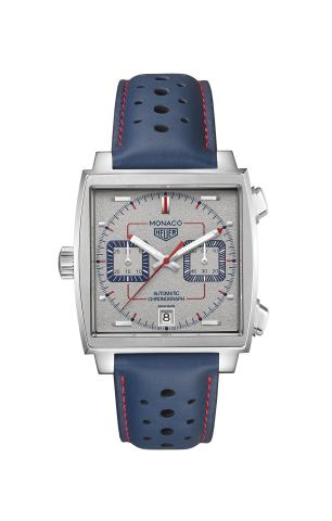 TAG Heuer Monaco 1989-1999 Limited Edition