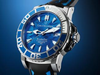 Carl F. Bucherer Patravi ScubaTec Only Watch 2019