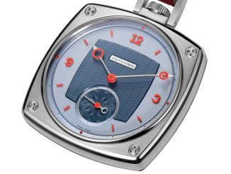 Voutilainen TP1 OW 2019 Pocket watch