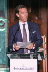 Benedict Cumberbatch at Jaeger-LeCoultre Gala dinner in London @gettyimages