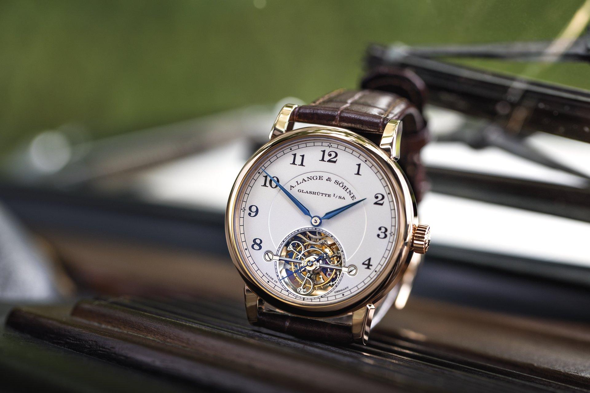 A. Lange & Söhne Classic Days