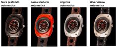 Scuderia Veloce Automatica