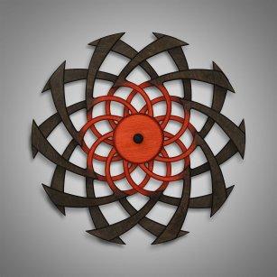 Kinetic Sculpture Flow