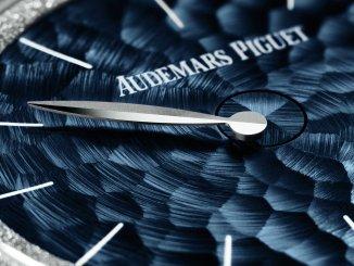 Audemars Piguet Millenary Frosted Gold Philosophique