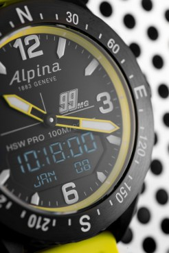 AlpinerX Red Bull Air Race Team 99 Limited Edition