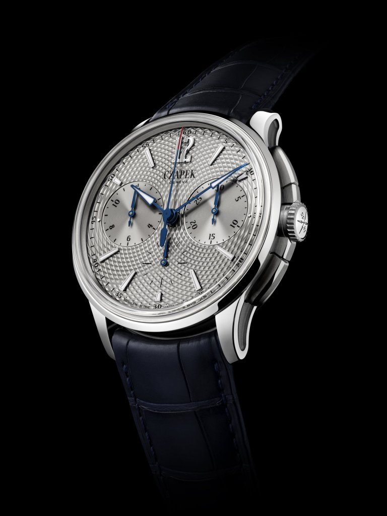 Czapek Faubourg de Cracovie Secret Alloy
