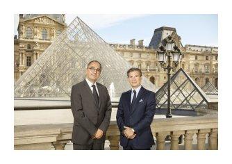 Louvre: JL MARTINEZ, Vacheron Constantin: LOUIS FERLA