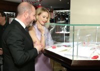 Naomi Watts_Andrea Caputo_VP Marketing_Blancpain_Marilyn Monroe Event_copyright_Monica Schipper