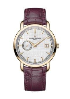 "Vacheron Constantin Traditionnelle ""Catcher of Time"""