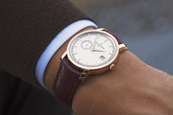 """Vacheron Constantin Traditionnelle """"Catcher of Time"""" Limited Edition–Men's Model REFERENCE 87172/000R-B690"""