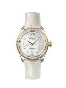 Glashütte Original Lady Serenade Bicolor