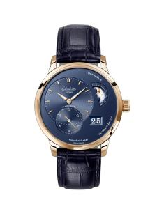 Glashütte Original PanoMaticLunar Red Gold