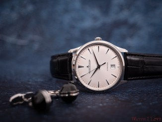 Jaeger-LeCoultre Master Ultra-Thin Date ST