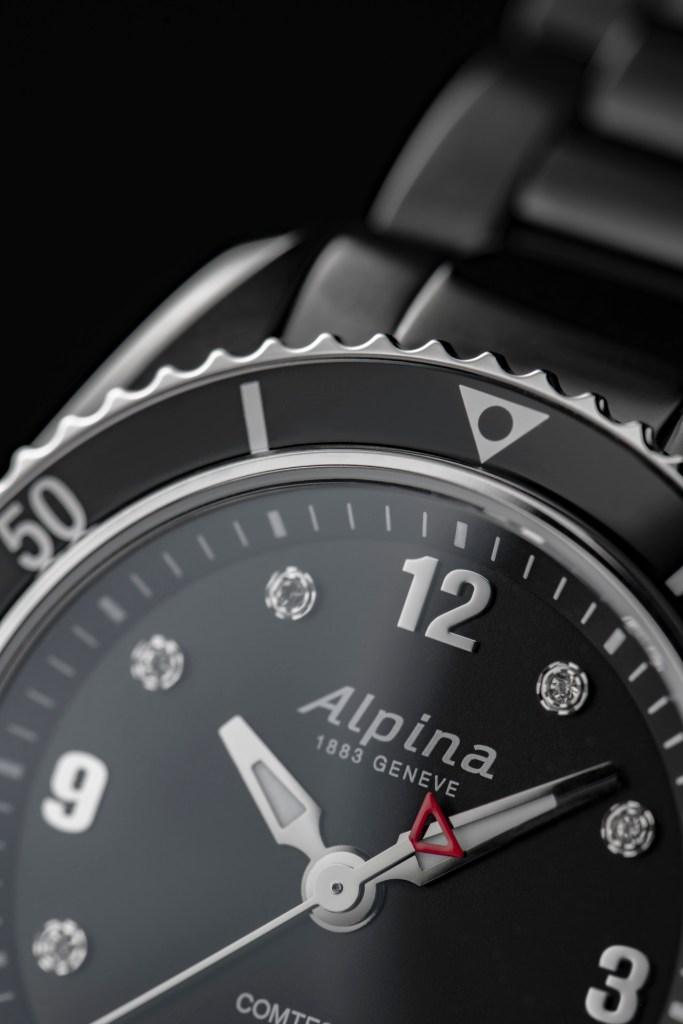 Alpina Alpiner Comtesse Sport Quartz