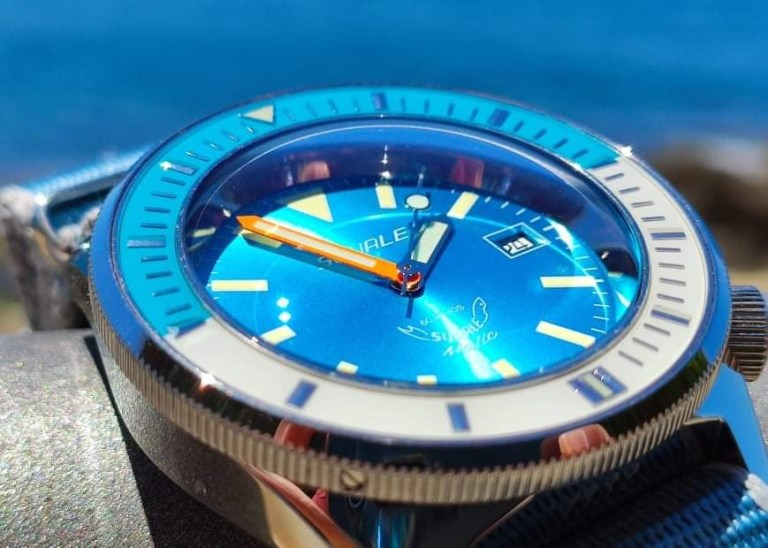Squale Matic 60 Atmos 2