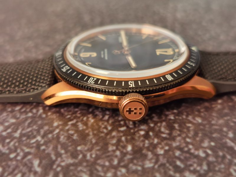 C65 Gold Limited Edition - Watch Junky