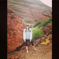 Kata Tjuta/Uluru