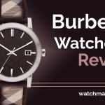 Burberry Watches Review