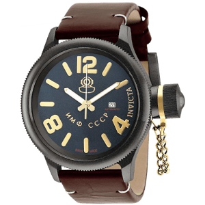 Invicta Russian Diver (18766)
