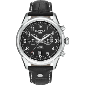 Men's Soleure Chrono (540951 41 56 05)