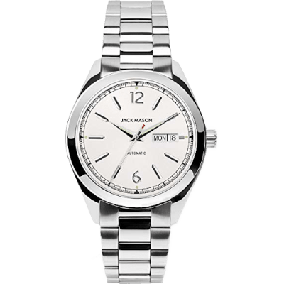 Canton Day-Date Automatic JM-H103-001