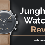 Junghans Watches Review (2020)