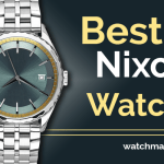 Top 10 Nixon Watches (Full Review 2021)