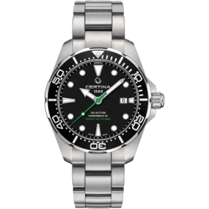 DS Action Diver Powermatic 80 (C032.407.11.051.02)