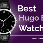 Top 10 Hugo Boss Watches in 2021
