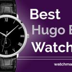 Top 10 Hugo Boss Watches in 2020