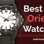 Top 10 Orient Watches to Buy in 2021