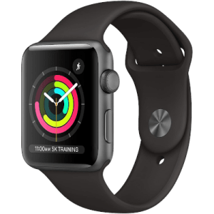 Unisex Apple Watch (MQKV2LL/A)