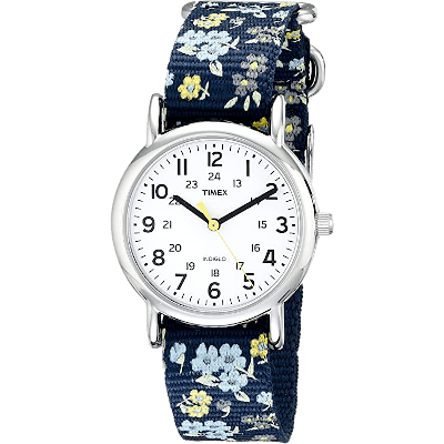 Women's Timex Weekender (T2P370)
