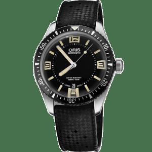 Men's Oris Divers (733-7707-4064RS)
