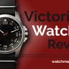 6 Top Victorinox Watches (2021)