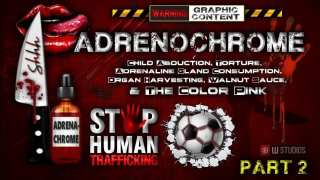 ADRENOCHROME – The NEW PINK