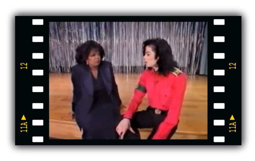 1993 Interview with Oprah Winfrey & Michael Jackson at Neverland Ranch