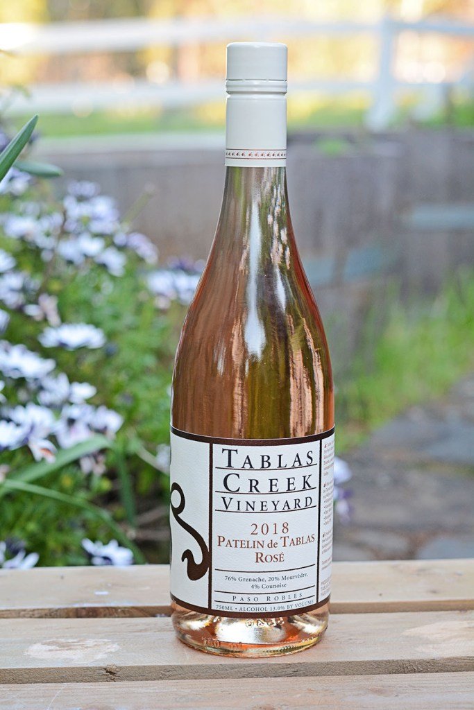 Tablas Creek Rosé