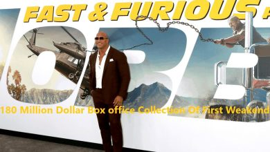 Photo of Fast & Furious: Hobbs & Shaw India Box Office Collection
