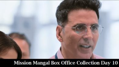 Photo of Mission Mangal Box Office Collection Day 10